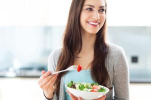 nutrizionista di te stesso donna